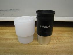 "1.25"" 25mm Plossl Telescope Eyepiece Coated Lenses Filter Th"