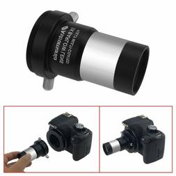 "Astromania 1.25"" 3X Short Focus Barlow Lens For Telescope Ey"