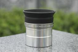 "Celestron 1.25"" 4mm Omni Series telescope Eyepiece 4-Element"