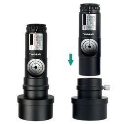 "SVBONY 1.25"" Next-Generation Laser  Collimator 7 Bright Le"