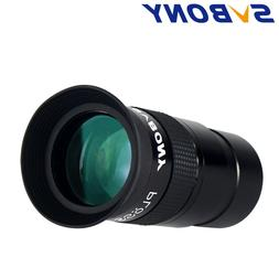 """1.25"""" Plossl 40mm Eyepiece FullyMulti Green Coated Metal For"""