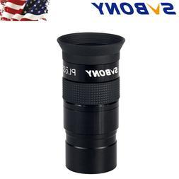 1 25 plossl 40mm multicoated telescope eyepiece