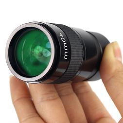 "1.25""Plossl40mm Eyepiece Fully Metal Multi Coated Black for"