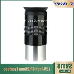 "SVbony 1.25""SPL Super Plossl Eyepiece 9.7mm FMC Eyepiece for"