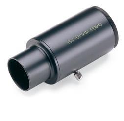 Bushnell 1.25 telescope/camera adapter 780104