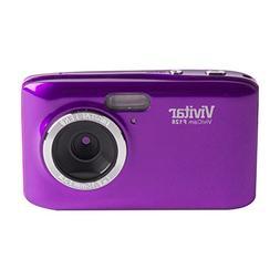 Vivitar HD 14.1MP Lightweight Portable 2.7 Inch Preview Scre