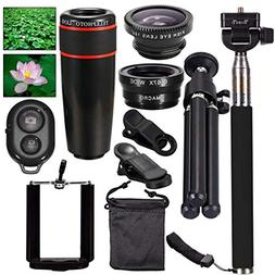 1 lens kit telescope