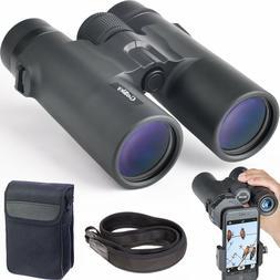 10x42 Binoculars for Bird Watching Travelling Landscape Star