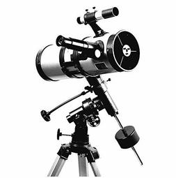 Visionking 114-1000 Reflector Astronomical Telescope Space M