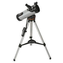Celestron 114LCM Computerized Telescope 31150