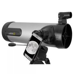 114mm reflecting telescope