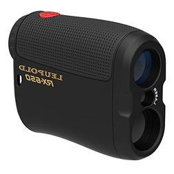 Leupold RX-650 Micro Laser Rangefinder 120464