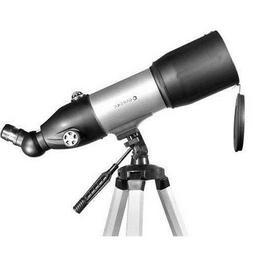 Barska 133 Power-40080 Starwatcher Refractor-Silver Astronom