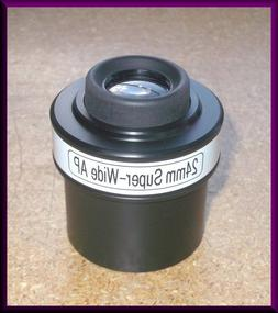2 inch 24mm Super-Wide AP eyepiece Telescope, Spotting *New*