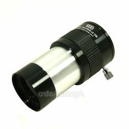 GSO 2 inch 2x ED Barlow Lens for Telescope # GS22B