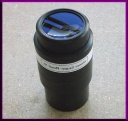 """2 inch 65mm Super-Plossl Telescope """"XL"""" Eyepiece"""