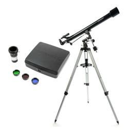 Celestron 21043 60mm Equatorial PowerSeeker Telescope Access