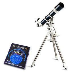 Celestron 21090 Omni XLT 120 Celestron Telescope w/ 283x Max
