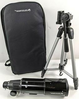 Celestron 22030 Travel Scope 80 Portable Telescope with Smar