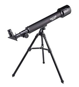Galaxy Tracker 30/60 Telescope and Tripod Kit - Includes Sma
