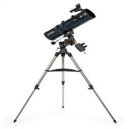 Celestron 31051 AstroMaster 130EQ-MD Telescope Reflector Ast