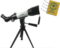 Visionking 350-70 Refractor Telescope Monocular Astronomical