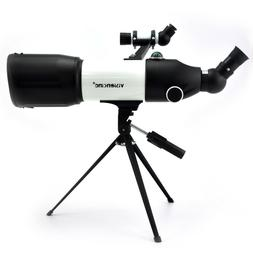 Visionking 400-80mm Refractor Astronomical Telescope & Camer