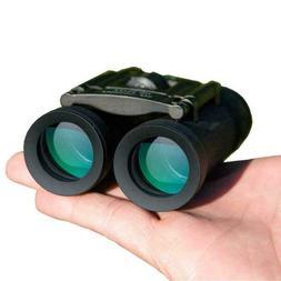 40X22 Binoculars Telescope High Power HD Professional Huntin