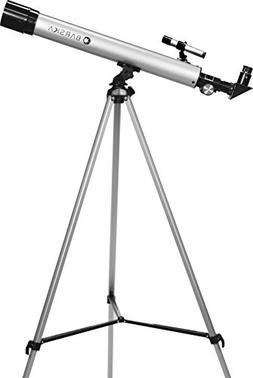 BARSKA 450 Power 50mm Length Starwatcher Refractor Telescope
