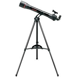Tasco 49060700 Spacestation 60AZ 60x Refractor Telescope W/R