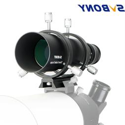 SVBONY 50mm CCD Imaging Guide Scope Finderscope + Bracket As
