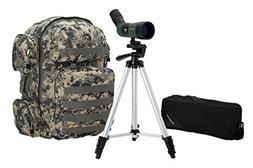 Celestron 52324 LandScout 10-30x50 Backpack Kit