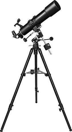 Orion 52588 BX90 Telescope with Tripod Refracting Telescope,