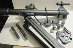 Bushnell 565 Telescope W/Tripod & Accessories
