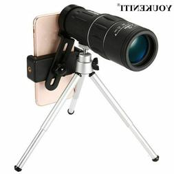 5ZOOM™ - High Power Prism Monocular Telescope  Professiona
