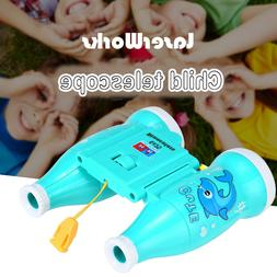 6x25 Children's Primary Learning Science Resources Telescope