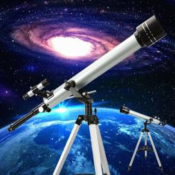 700x60mm Refractor Astronomical Telescope Optical Lens With