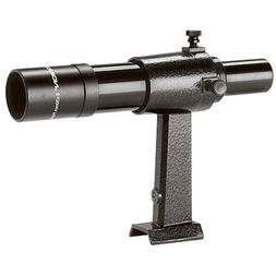 Orion 7210 Black 6x30 Achromatic Finder Scope