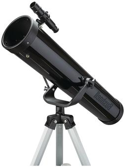 Bushnell 76mm Reflector Telescope - Complete Package - With