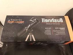 BUSHNELL 789931 Voyager SkyTour 700mm x 76mm Reflector Teles