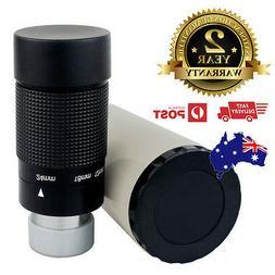 "8-24mm 1.25"" Zoom Eyepiece for Telescope Skywatcher Astronom"