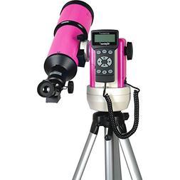 iOptron 9801 SmartStar-R80 GPS Telescope