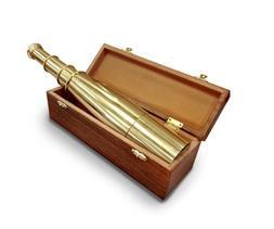 BARSKA 18x50 Collapsible Spyscope w/ Storage Chest