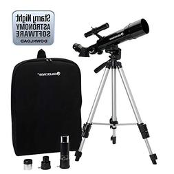Celestron 21038 Travel Scope 50 Telescope