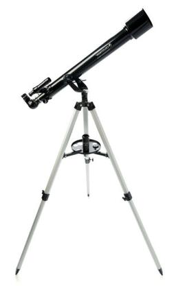 Celestron 21041 60mm PowerSeeker AZ Telescope