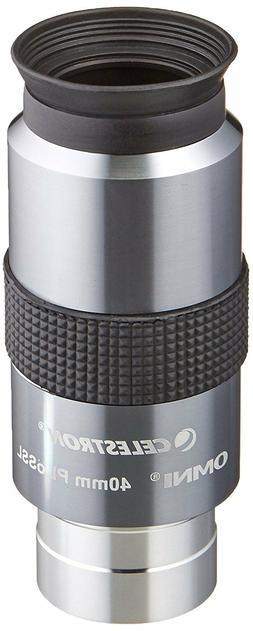 Celestron 93325 40mm Omni Eyepiece