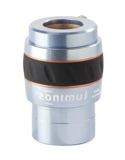 Celestron 93436 Luminous 2-Inch 2.5x Barlow Lens