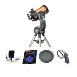 Celestron NexStar 6 SE Schmidt-Cassegrain Telescope, Special