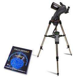Celestron NexStar 90SLT Mak Computerized Telescope