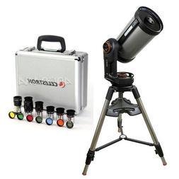 Celestron NexStar Evolution 9.25 Schmidt-Cassegrain Telescop